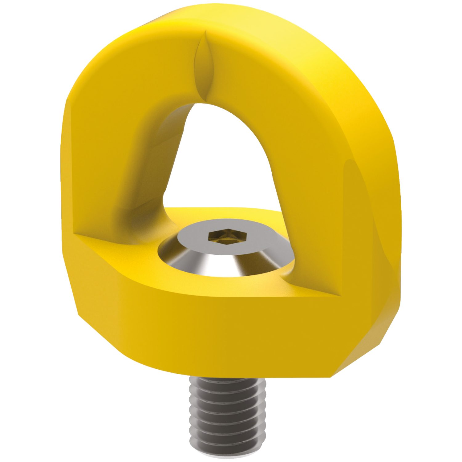 Fall Arrest Swivel Rings Fall arrest swivel shackles - for personal safety.