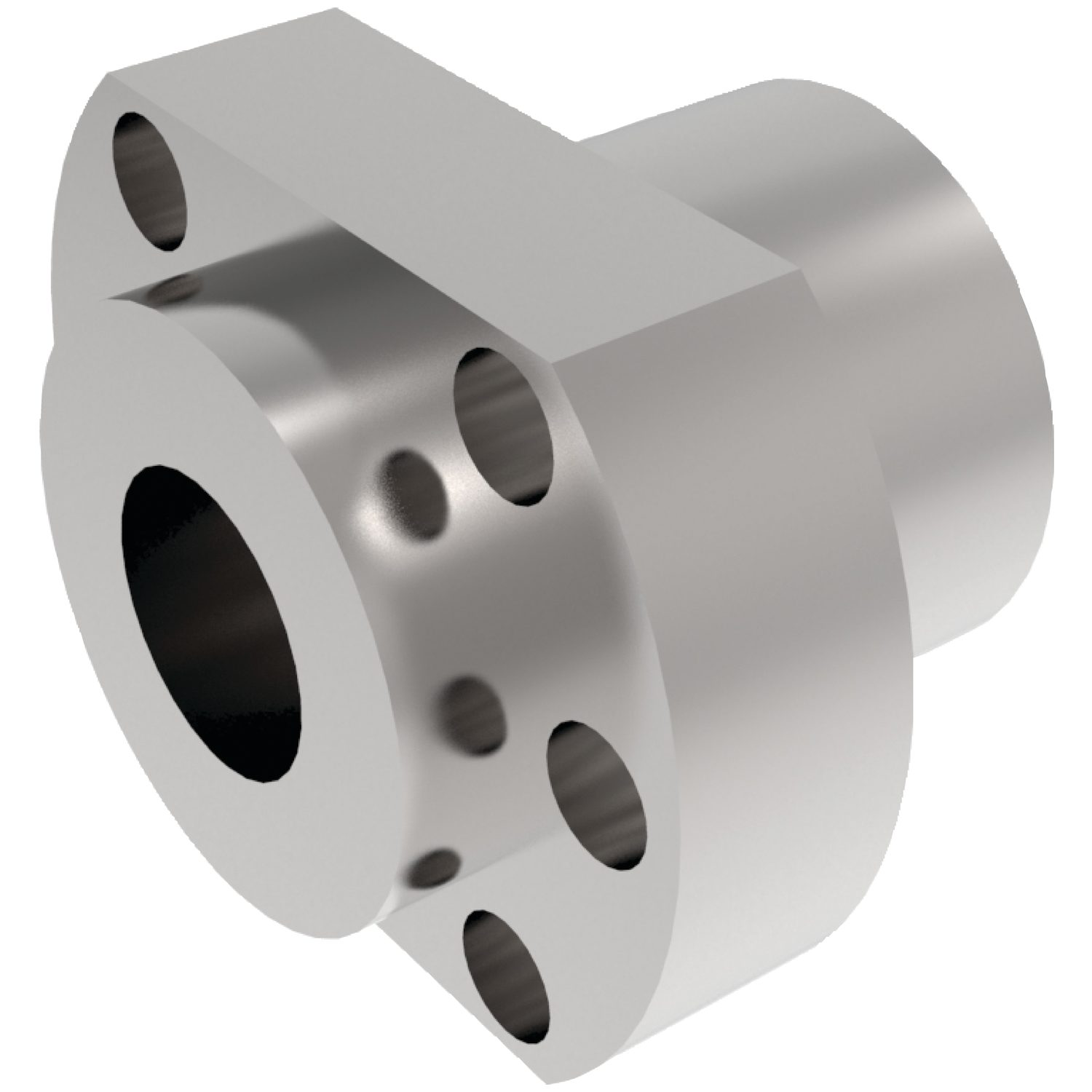Centre Flanged Ball Nuts