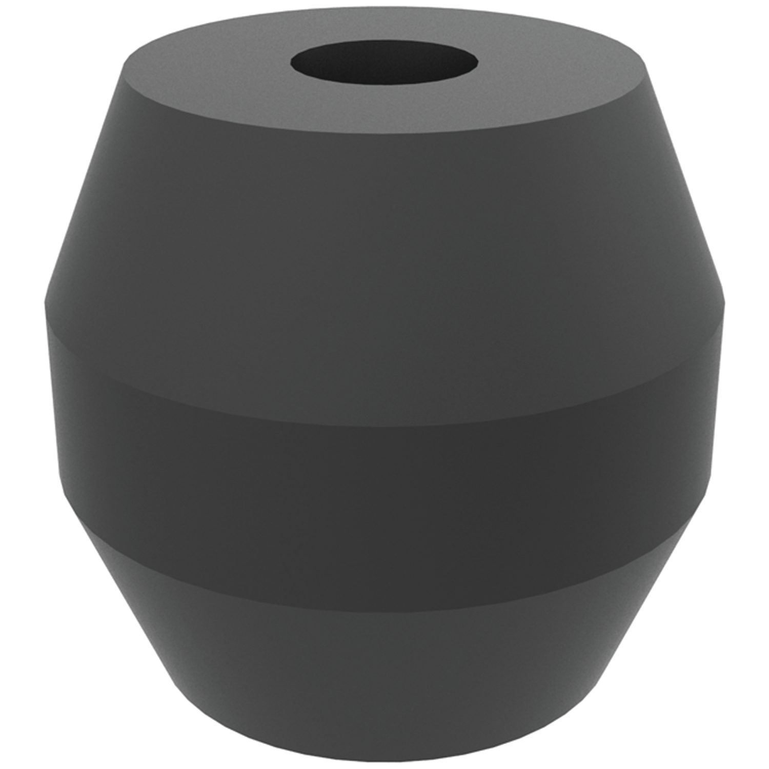 Anti-vibration Bushes Allows high deformation with excellent spring back characteristics.