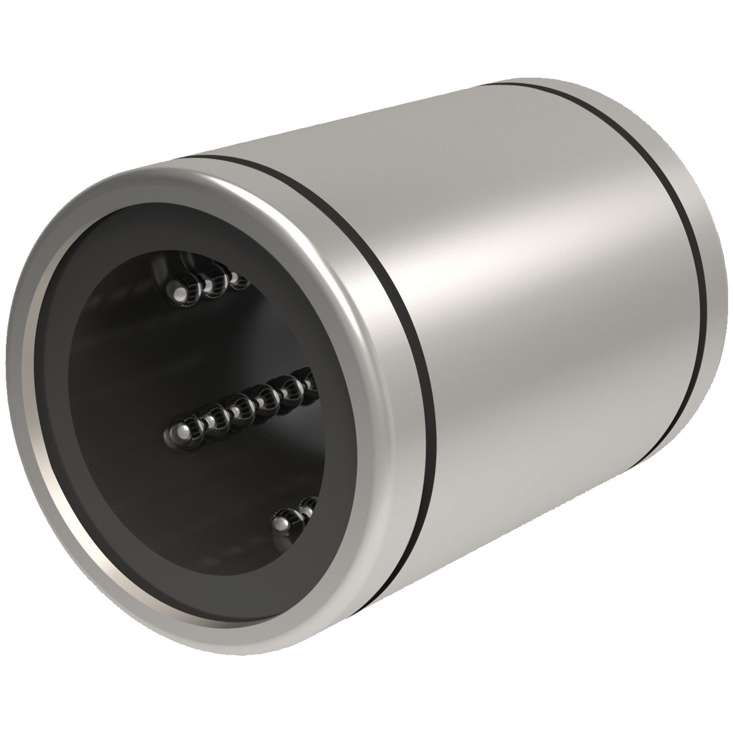 Stainless Ball Bushings Automotion Components also stock a wide range of stainless Linear Bearings.
