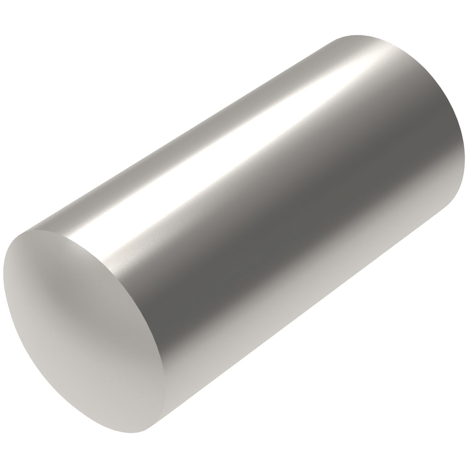 Stainless Dowel Pins A2 stainless A2 stainless steel dowel pins manufactured to ISO 2338A. A2 is a harder material than the A4 but less resistant to corrosion.