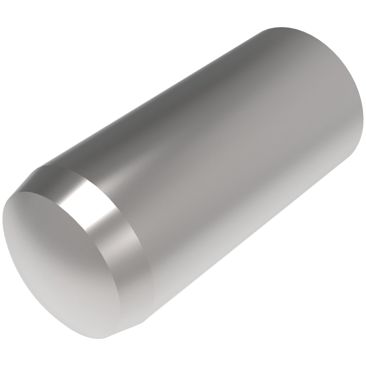 Steel Dowel Pins Steel dowel pins manufactured to DIN 6325, ISO 8734. Through hardened and ground steel.