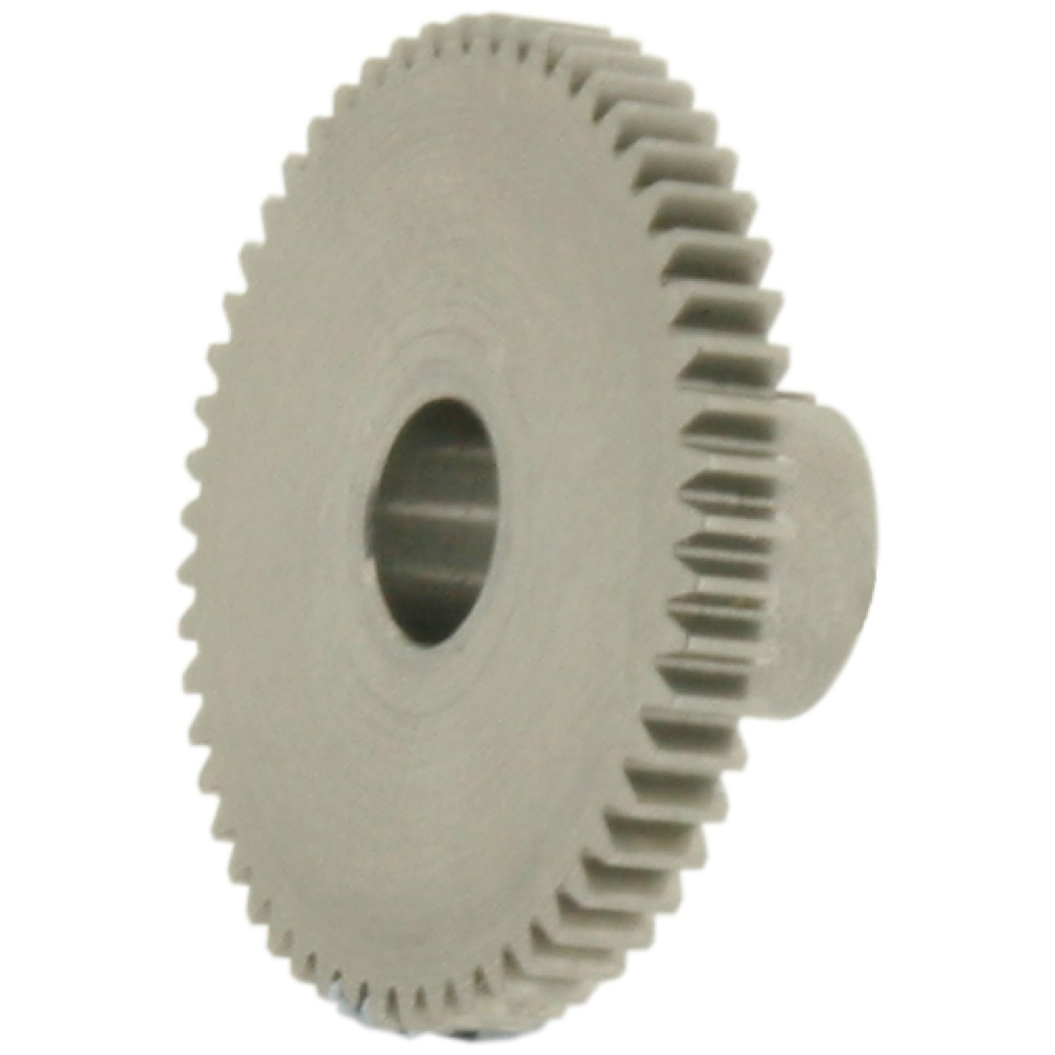 Spur gears 0,6 to 0,25 module