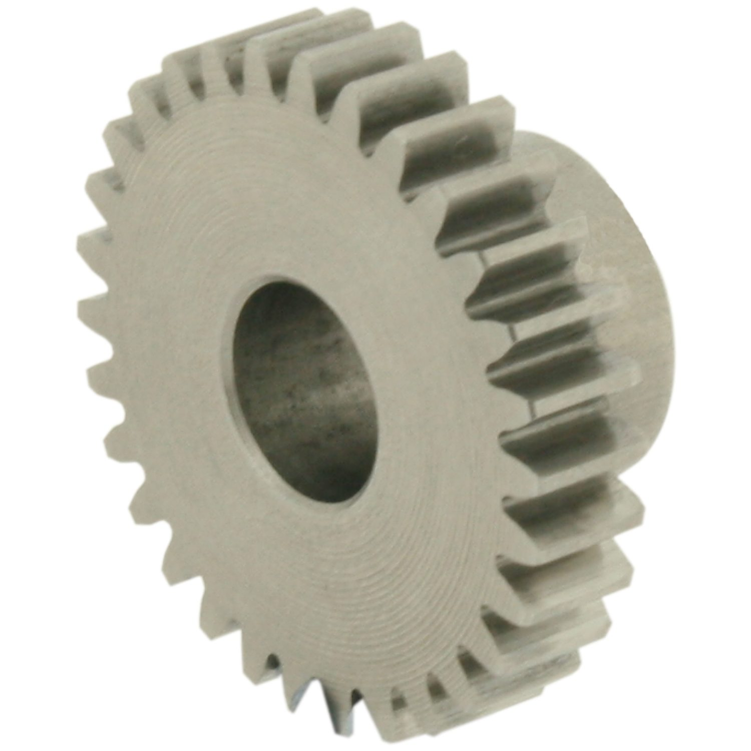 Spur gears 1,5 to 0,8 module