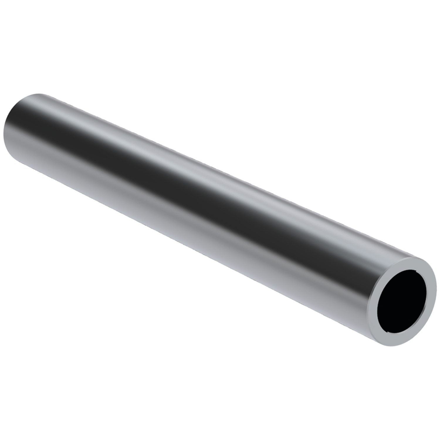 Hollow Steel Linear Shafts