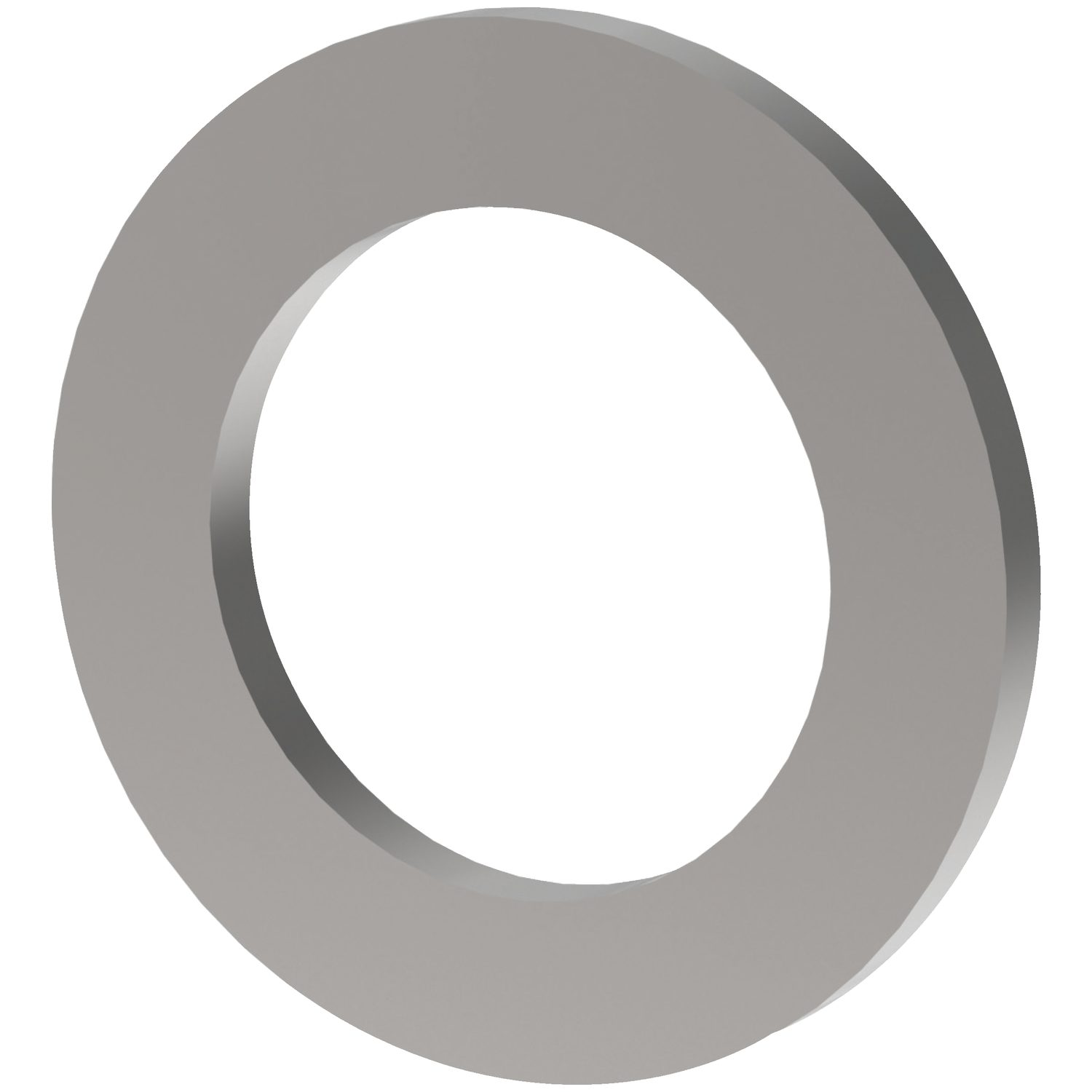 Product P0335.A4, Flat Washer A4 stainless /