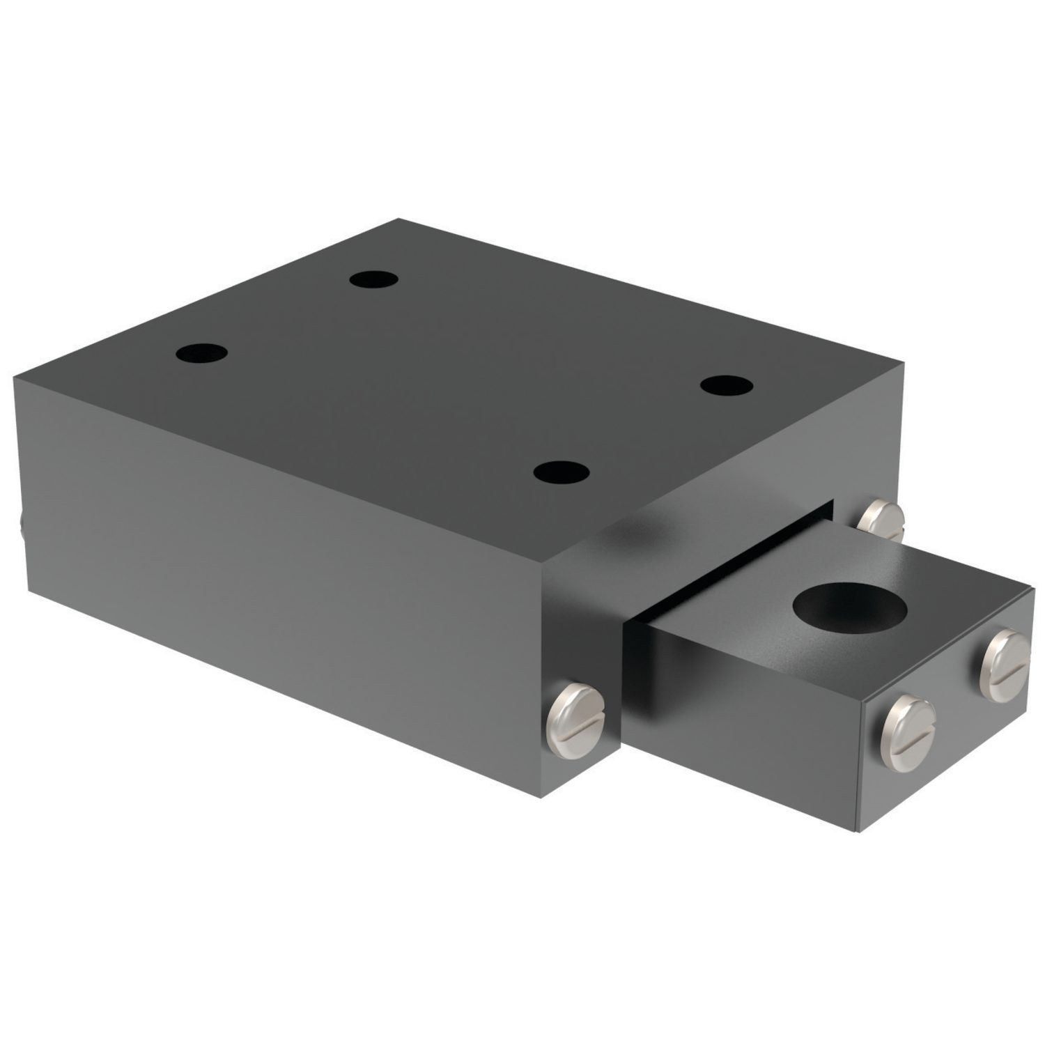 L1030 - Low Profile Ball Slide Assemblies