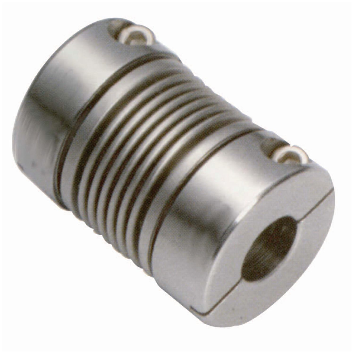 R3010.1 - Bellows Coupling - Stainless steel