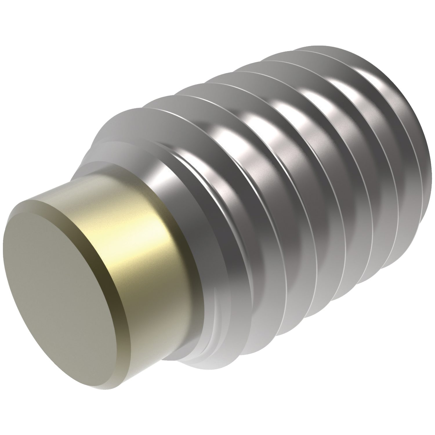 Tipped Screws