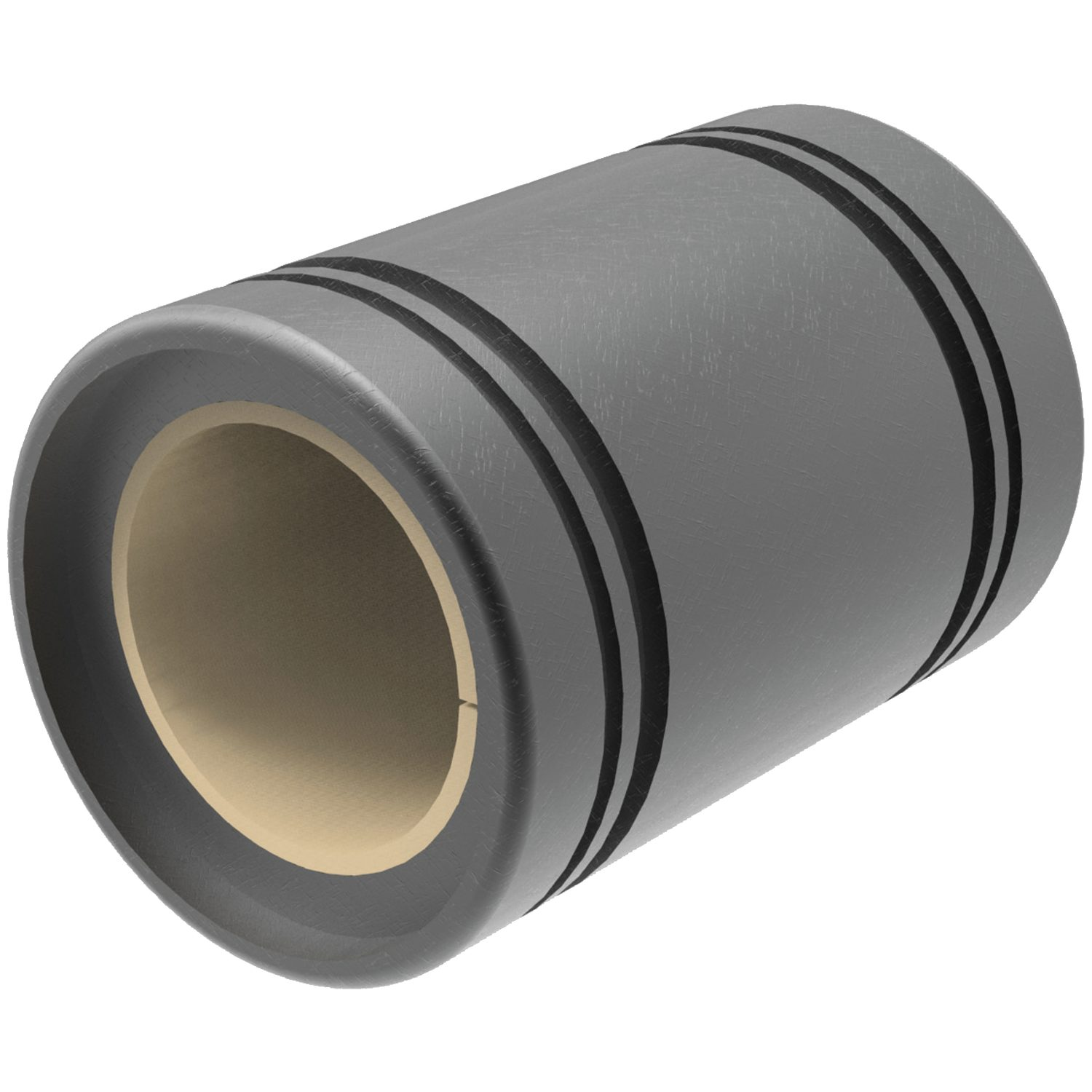 L1765 - Ceramic Closed Linear Bearings