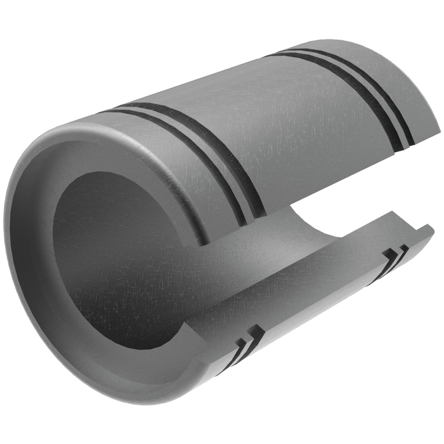 L1766 - Ceramic Open Linear Bearings