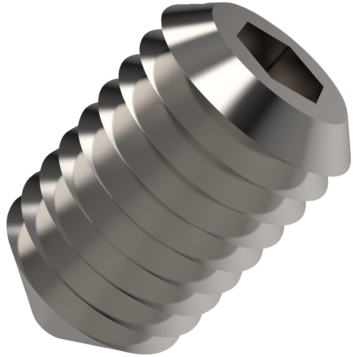 P0273 - Socket Set Screws Cone Point