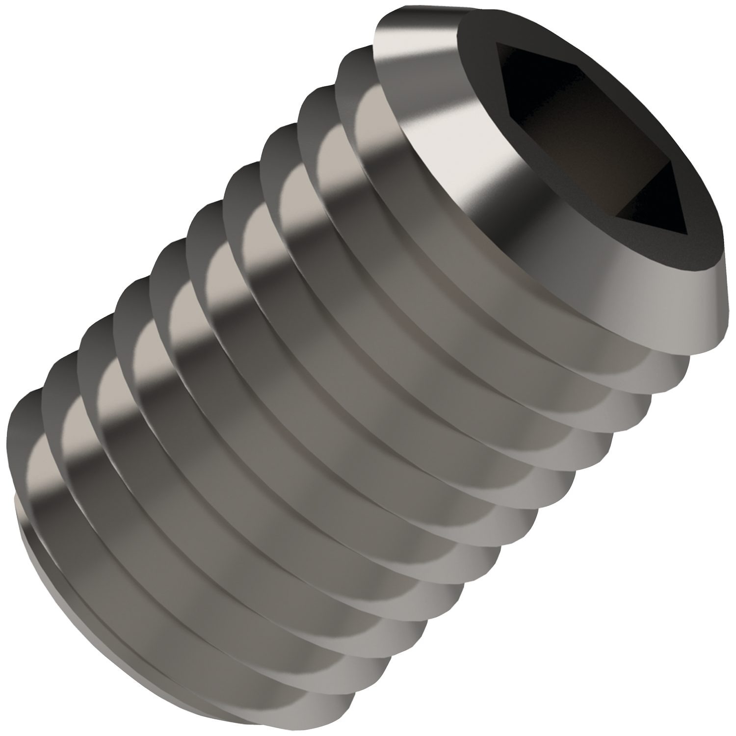 P0270 - Socket Set Screws Cup Point