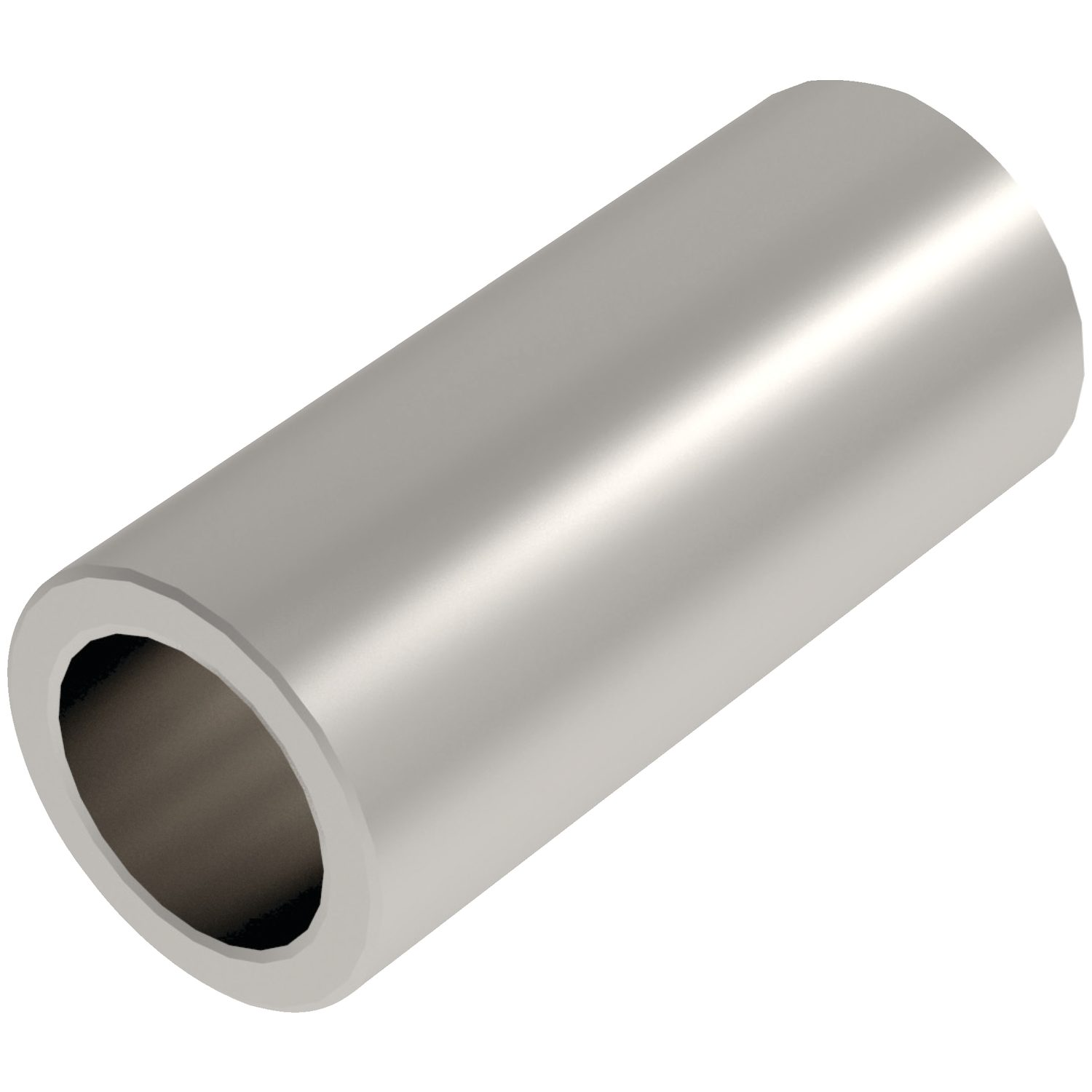 P1331 - Cylindrical Spacers - Stainless