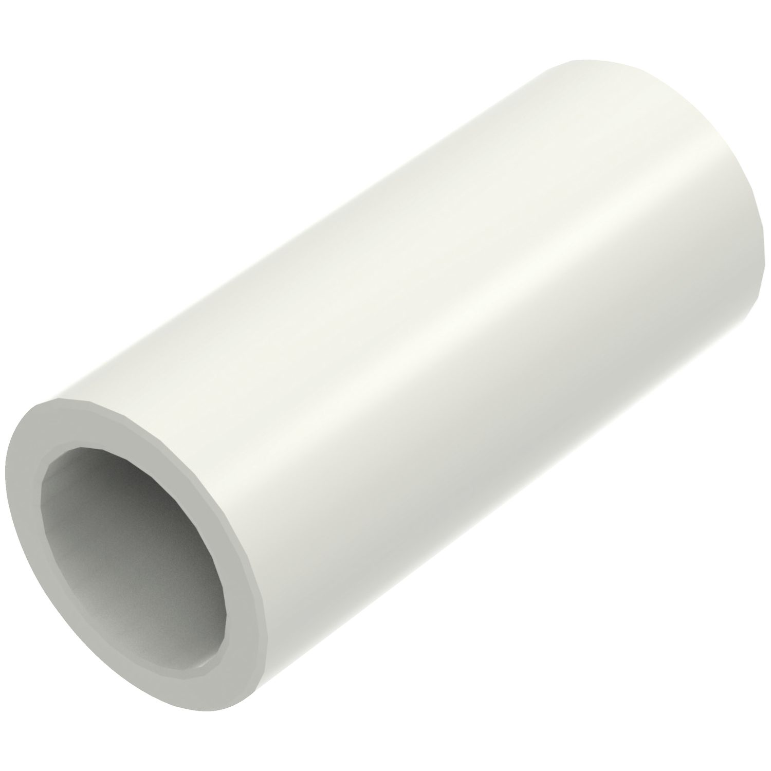 P1332 - Cylindrical Spacers - Nylon