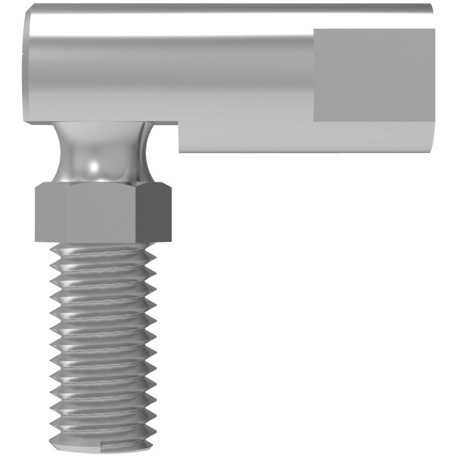 R3532 - Stainless DMG Ball and Socket Joint