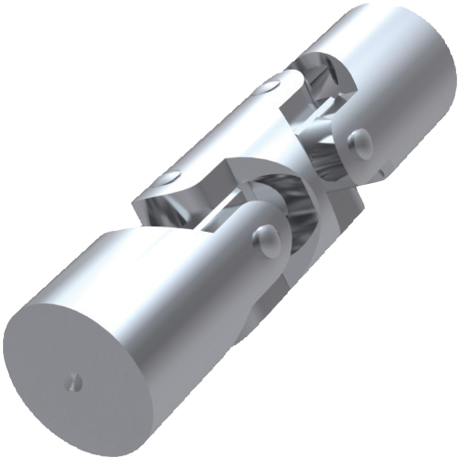 R3697 - Stainless Double Universal Joint