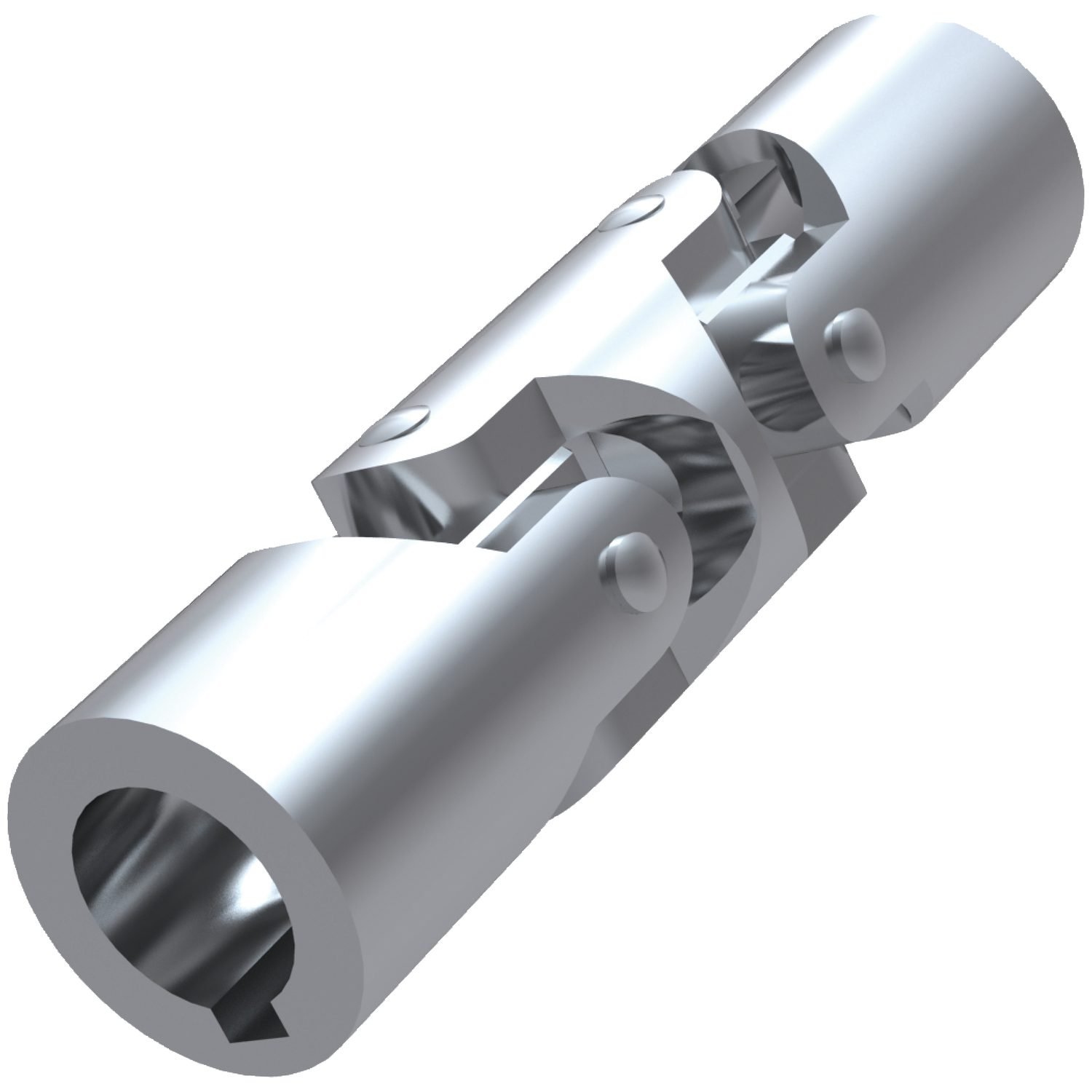 R3686 - Double Universal Joint