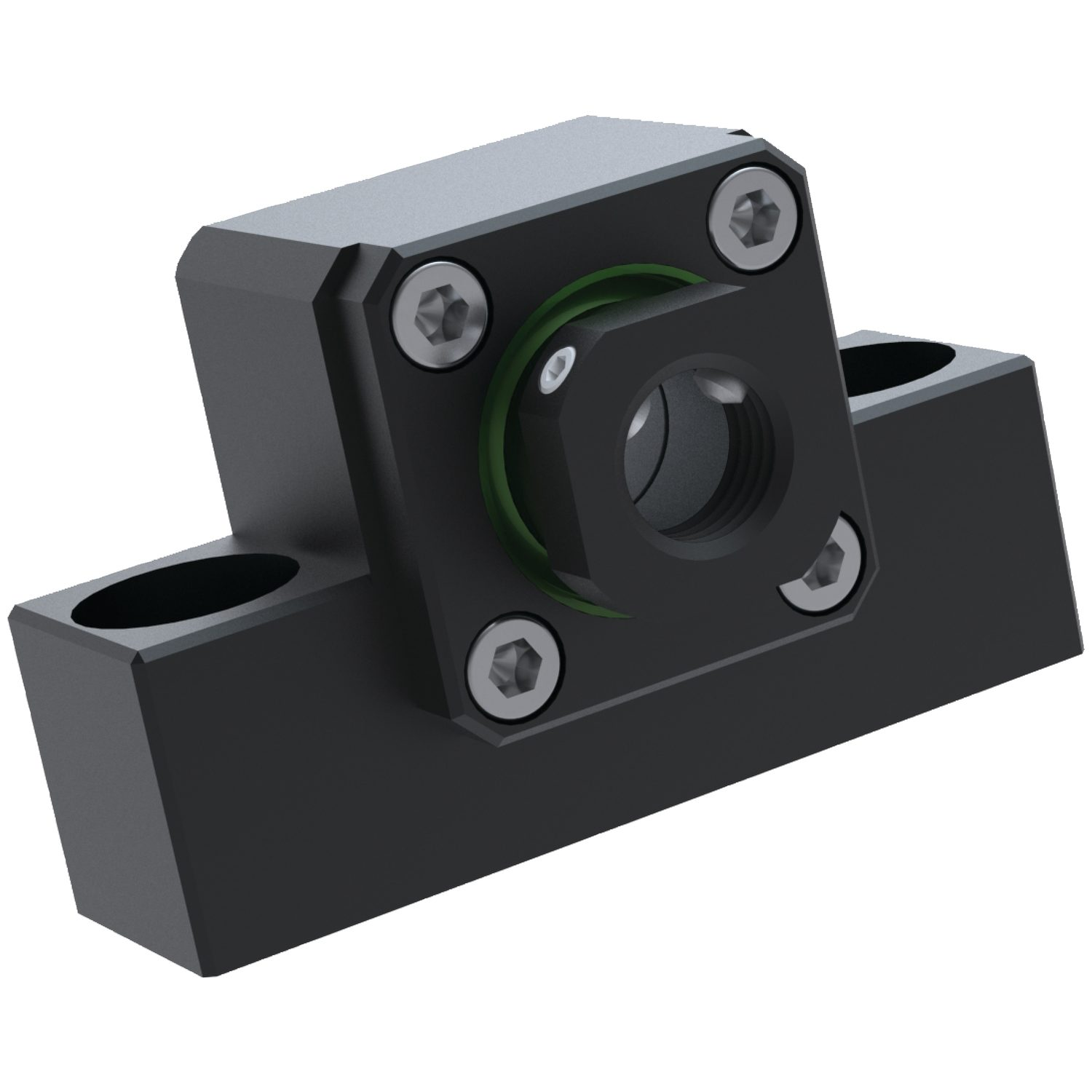L1394 Fixed Rectangular Support Units (EK)
