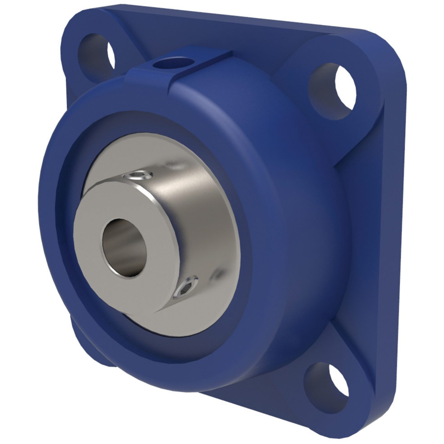 L1862 - Square Flanged Bearing Units