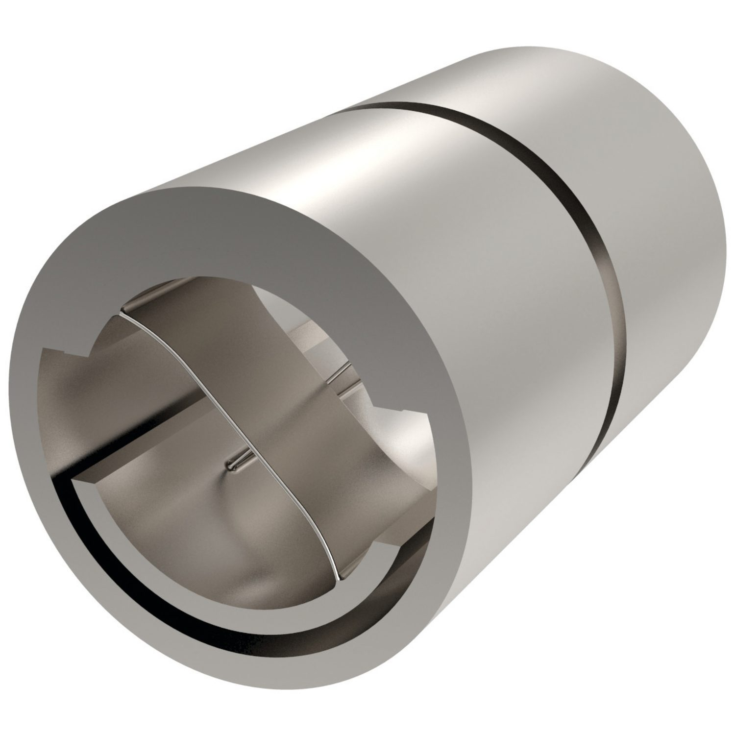 Flexture Pivot Bearings