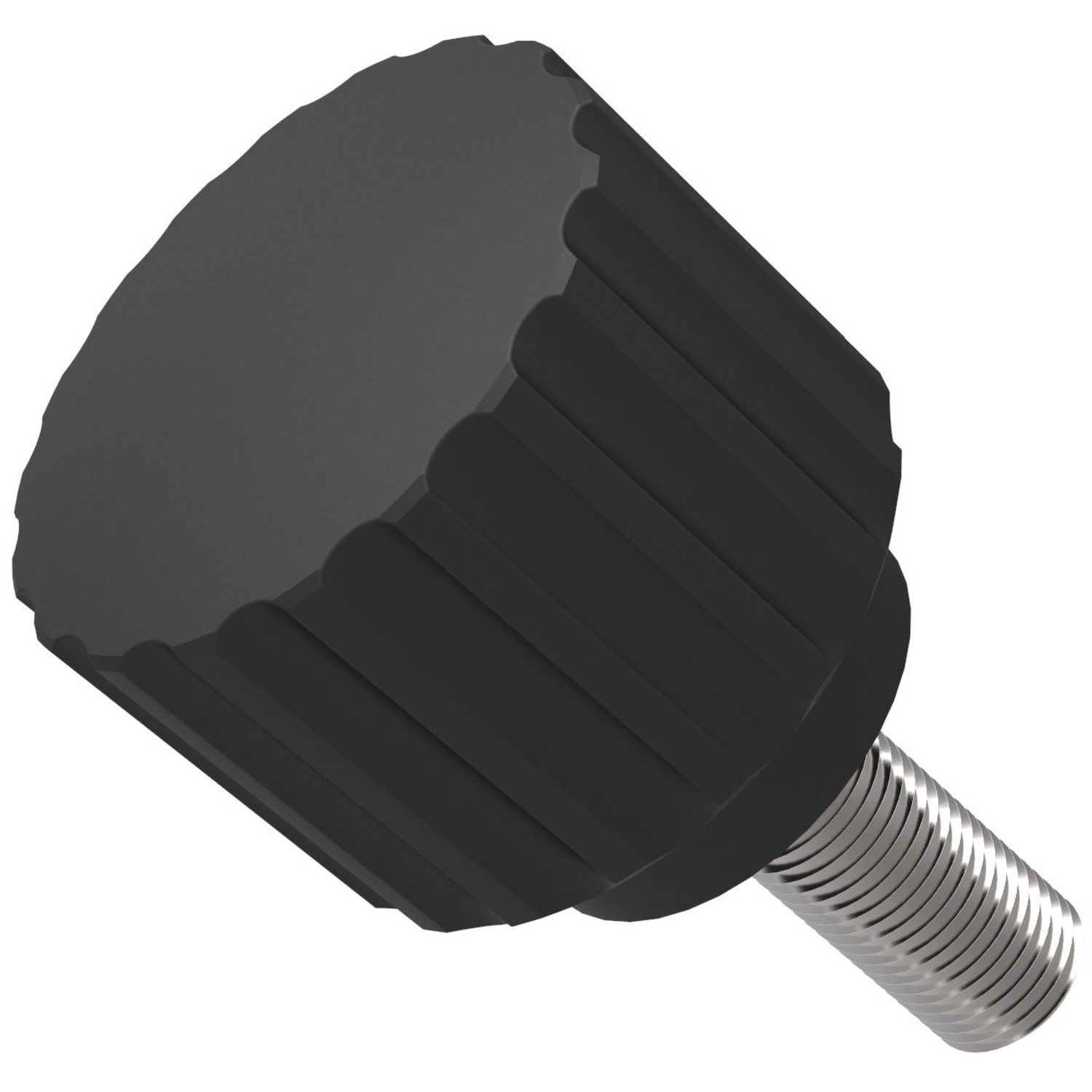 P0444 - Plastic Head Thumbscrews