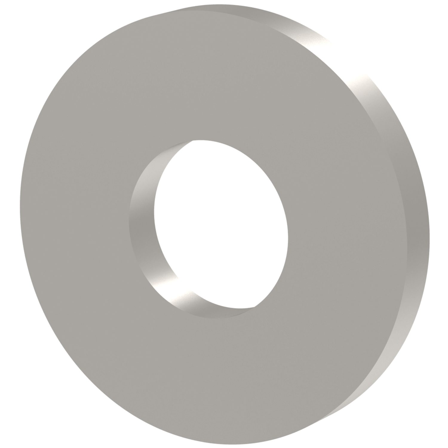 Product P0336.SC, Heavy Flat Washers Heavy - steel, self-coloured /