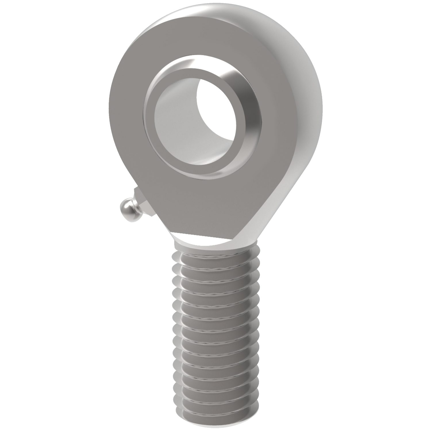 R3563 - Stainless Heavy-Duty Rod Ends - Male