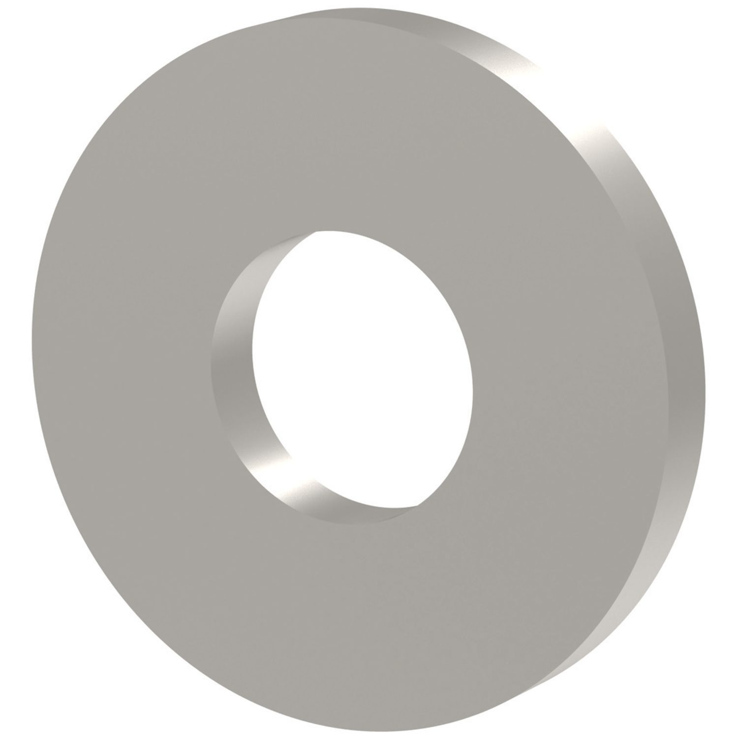 Product P0337.BR, Large Diameter Washers Large Diameter- Brass /