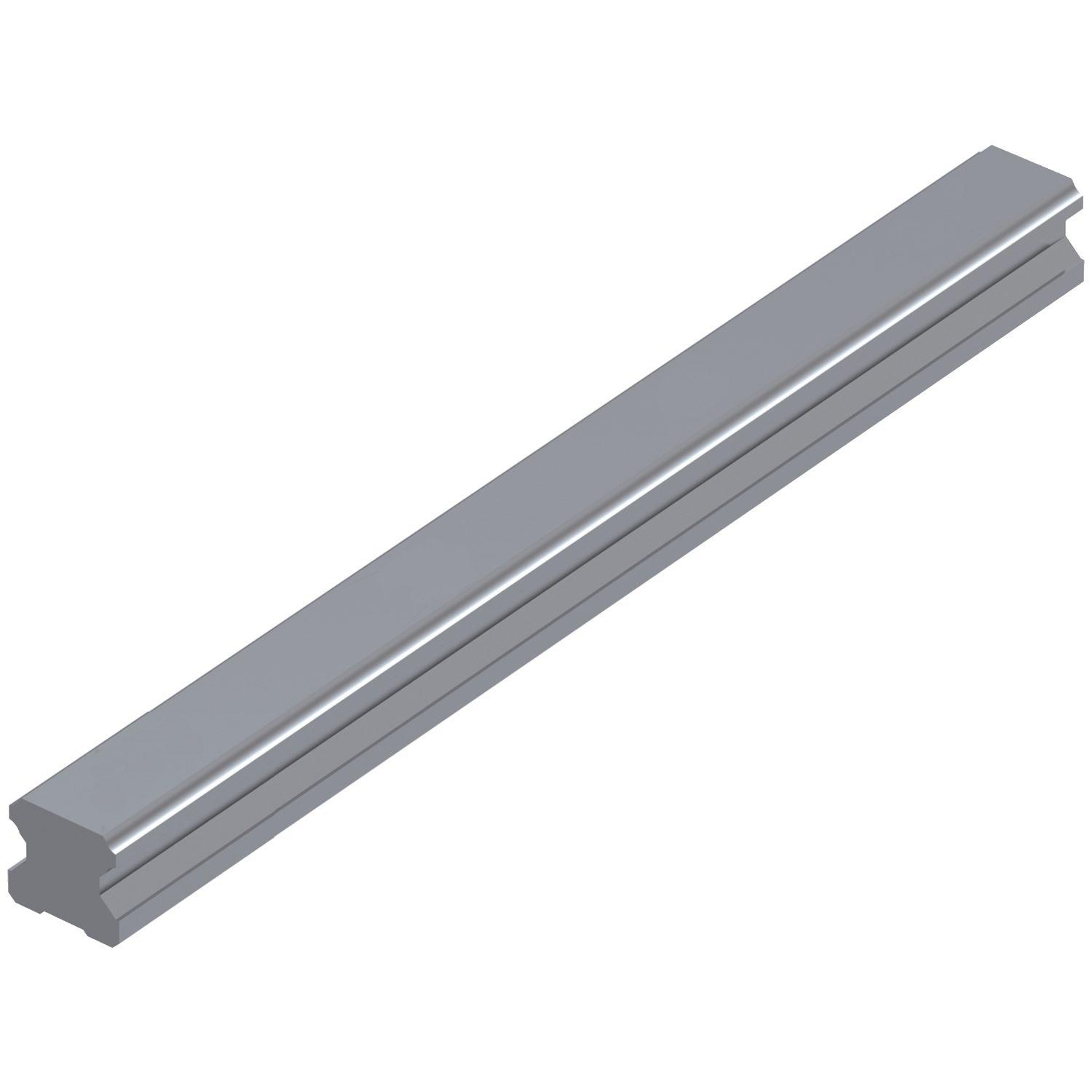 L1016.RF - 25mm Linear Guide Rail