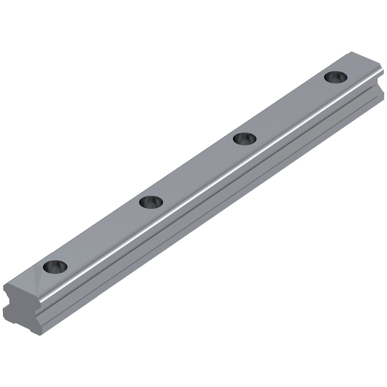 L1016.35 - 35mm Linear Guide Rail