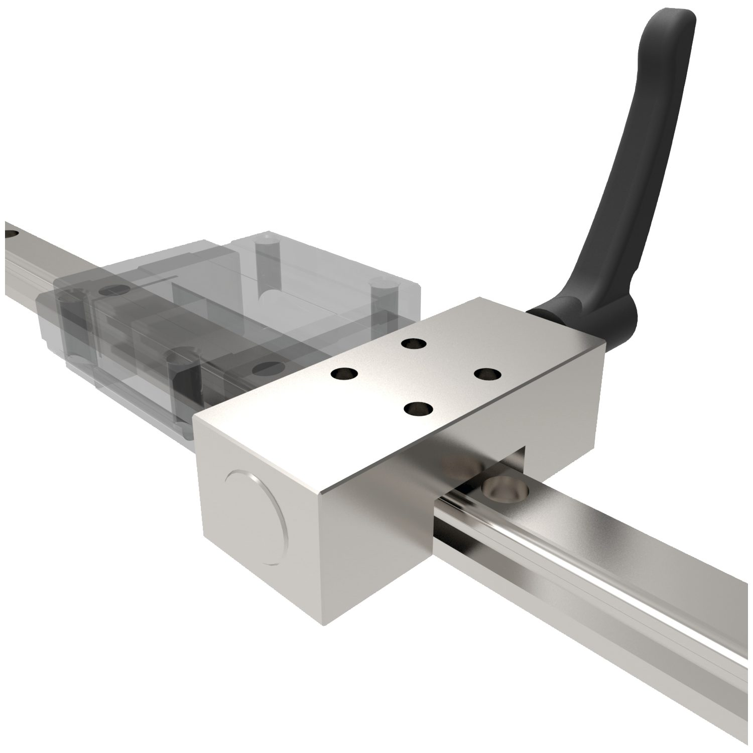 L1016.CL - Rail Clamp
