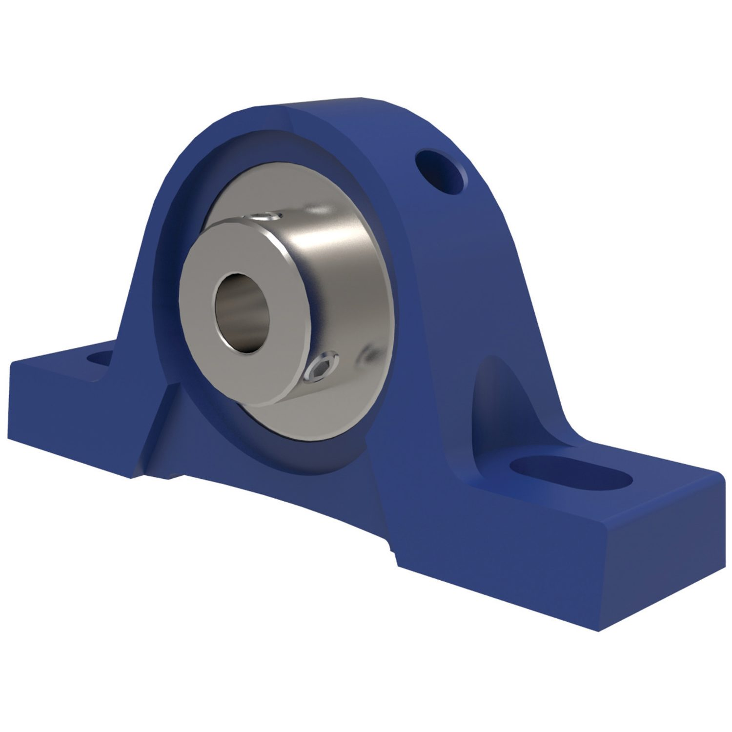 Pillow Block Bearing Supports