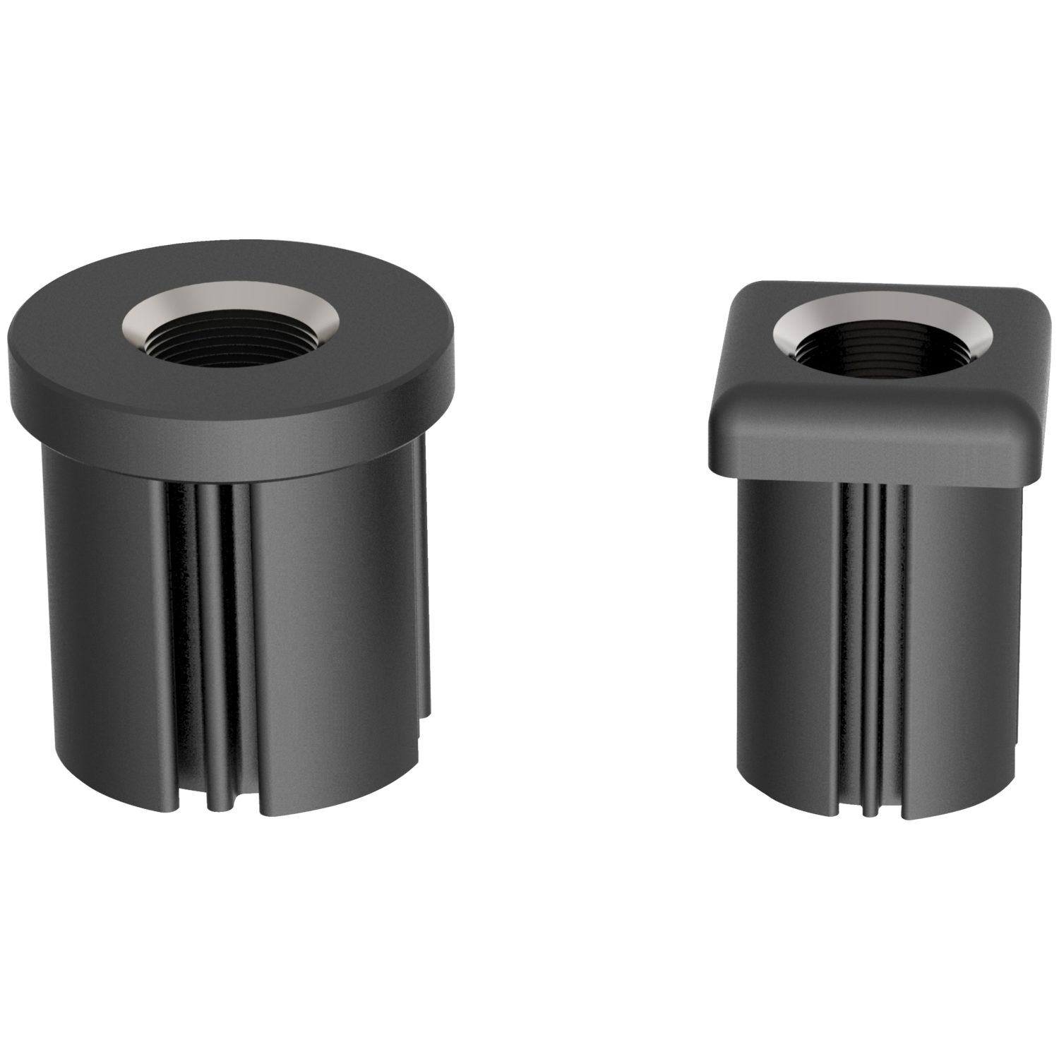 P2212 - Threaded Plastic Inserts