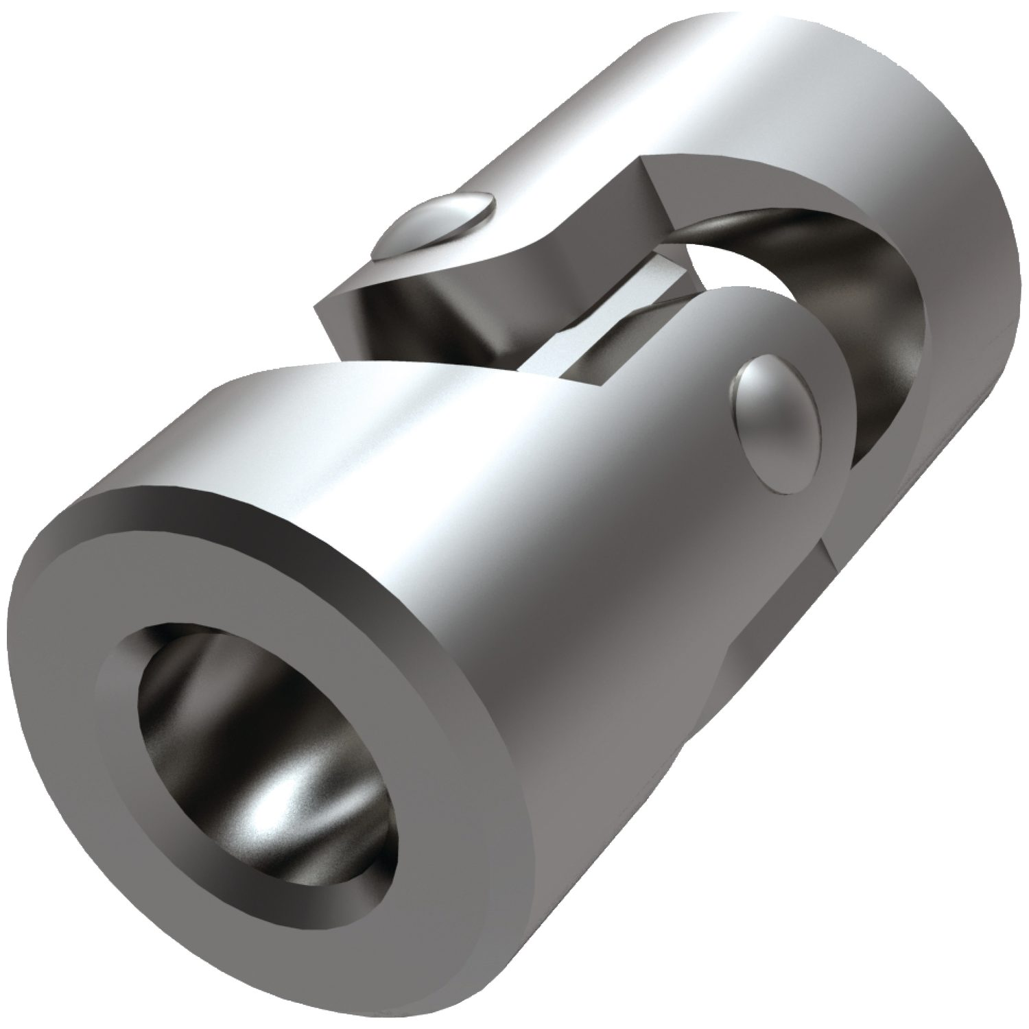 R3694 - Stainless Single Universal Joint