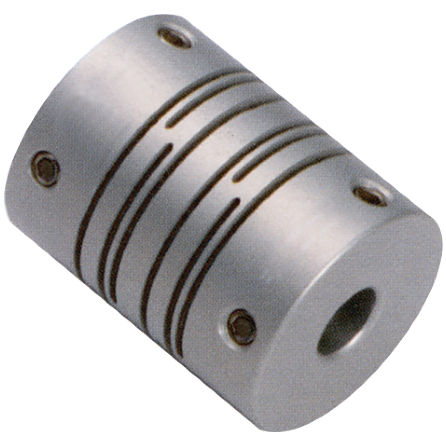 Beamed couplings