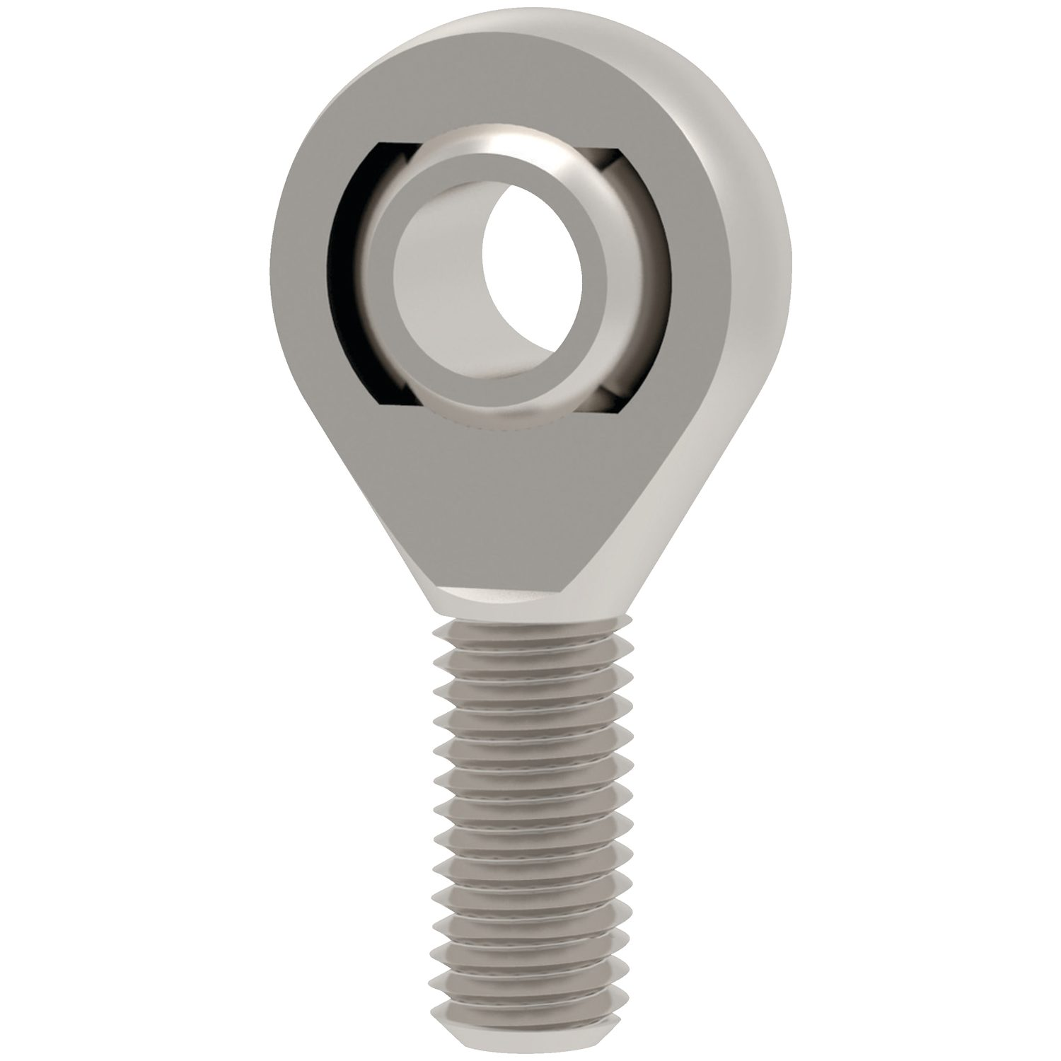 R3565 - Stainless Heavy-Duty Rod Ends - Male