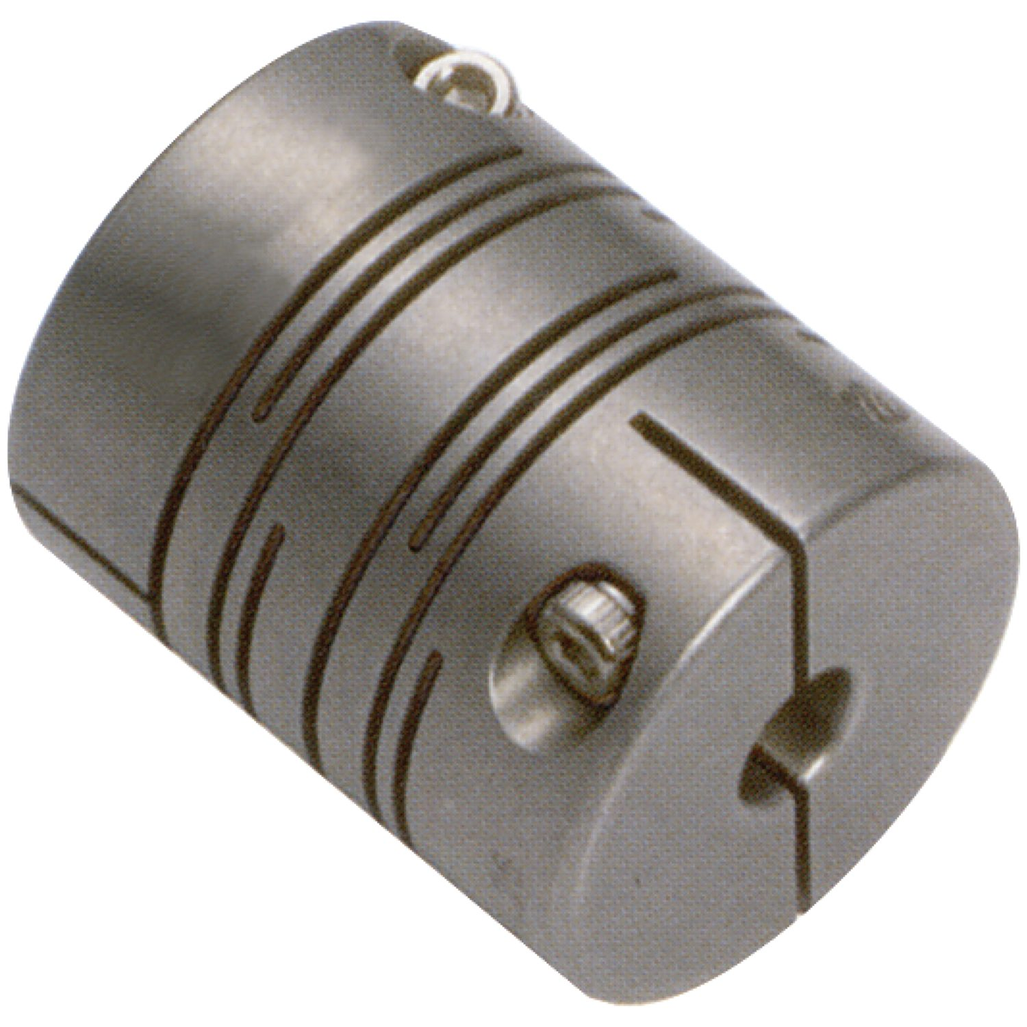 R3004.2 - Spiral Beam Coupling - stainless steel