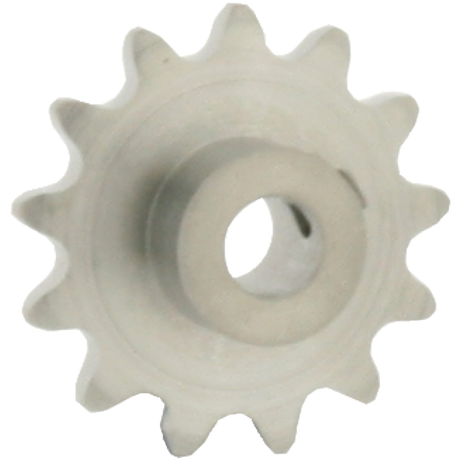 R1300.1 - Sprockets - acetal, pin hub