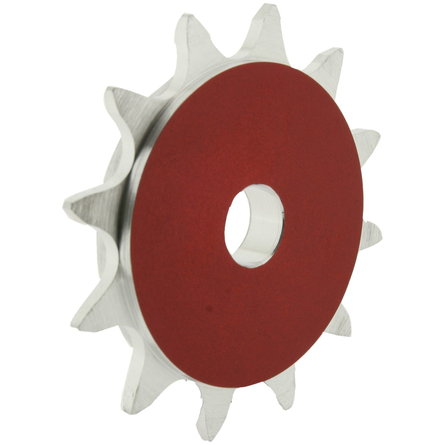 R1360.4 - Sprockets - aluminium, pin hub