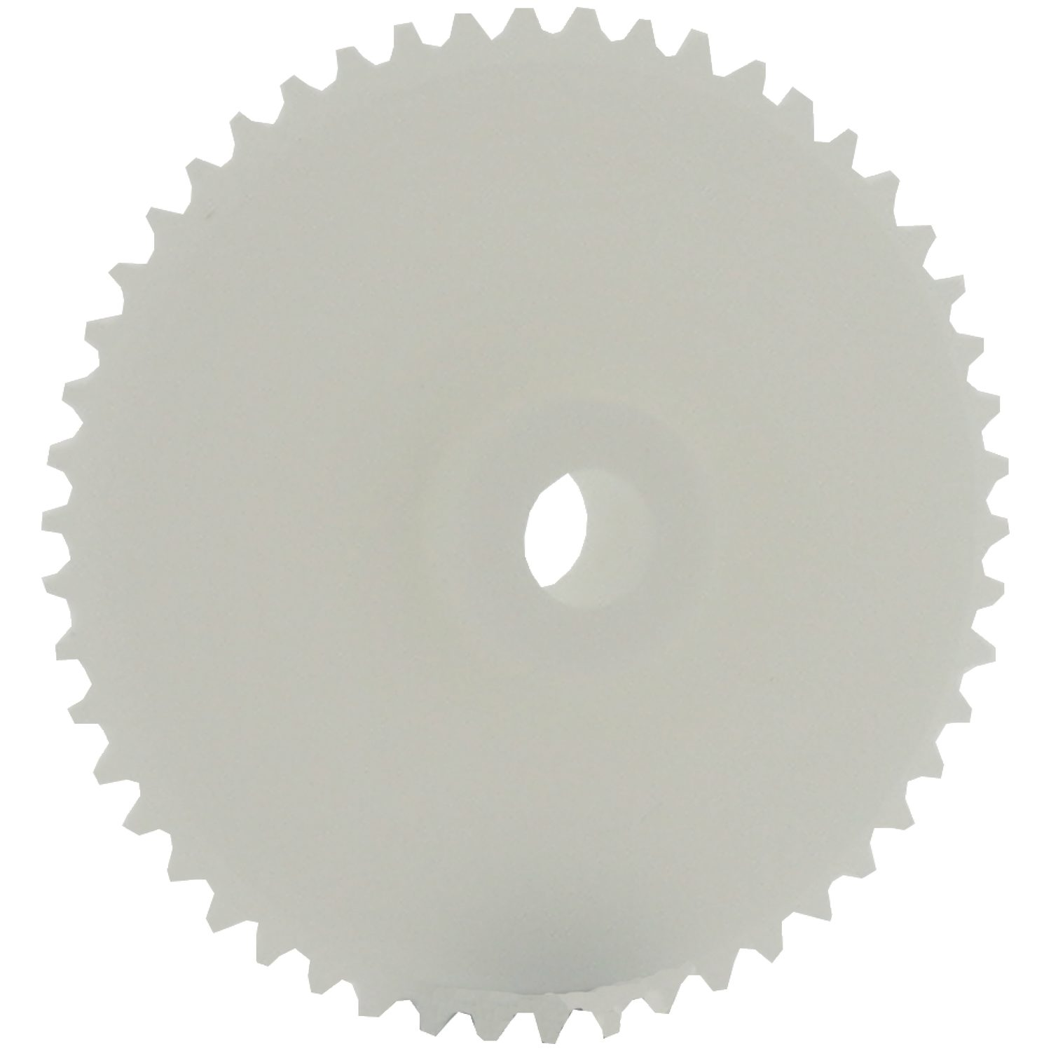 R1360.9 - Sprockets - nylatron, pin hub