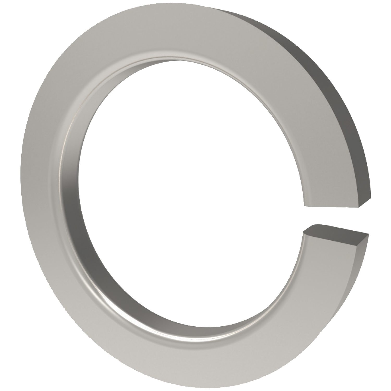 Square Section Washers