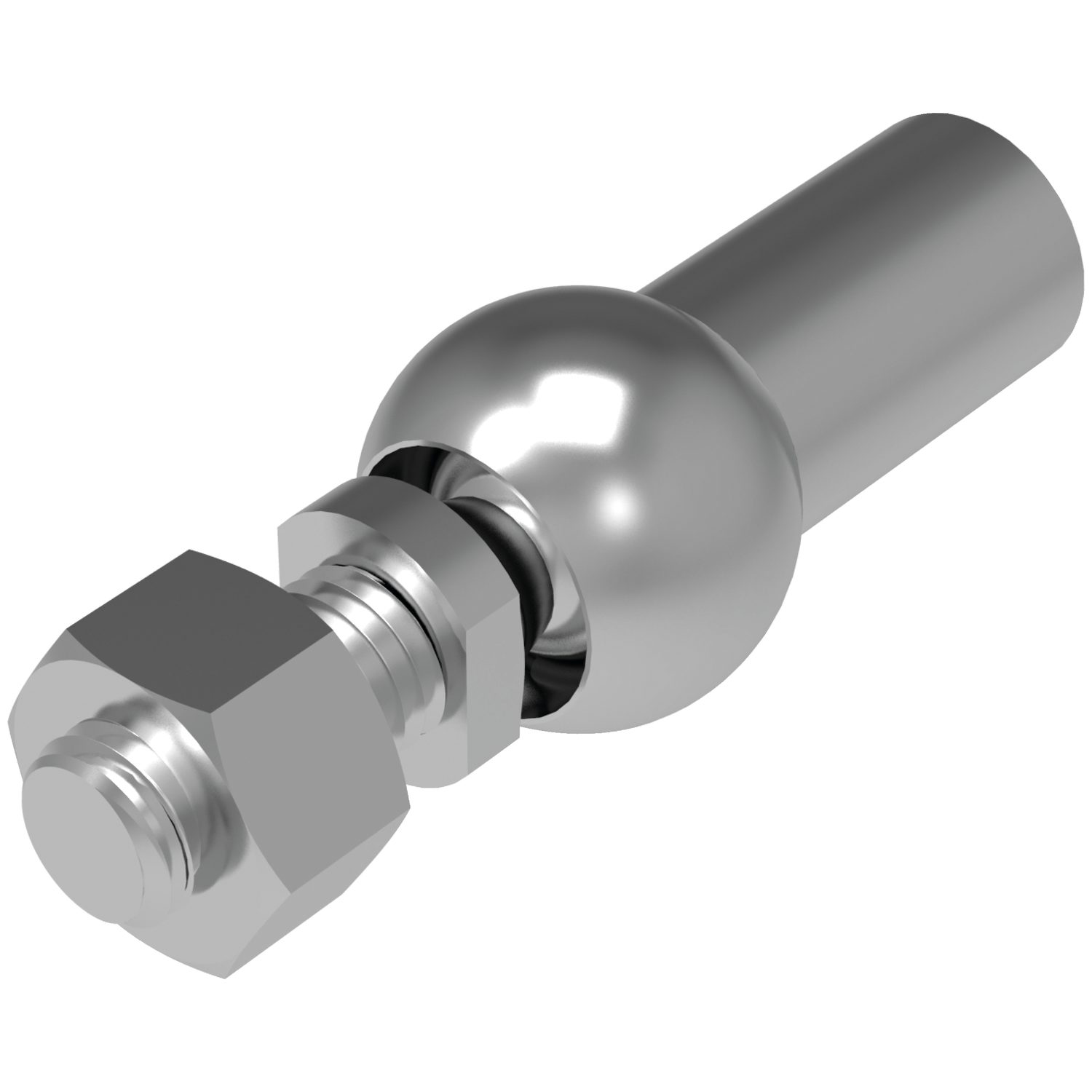 R3507 - Stainless Axial Ball and Socket Joints