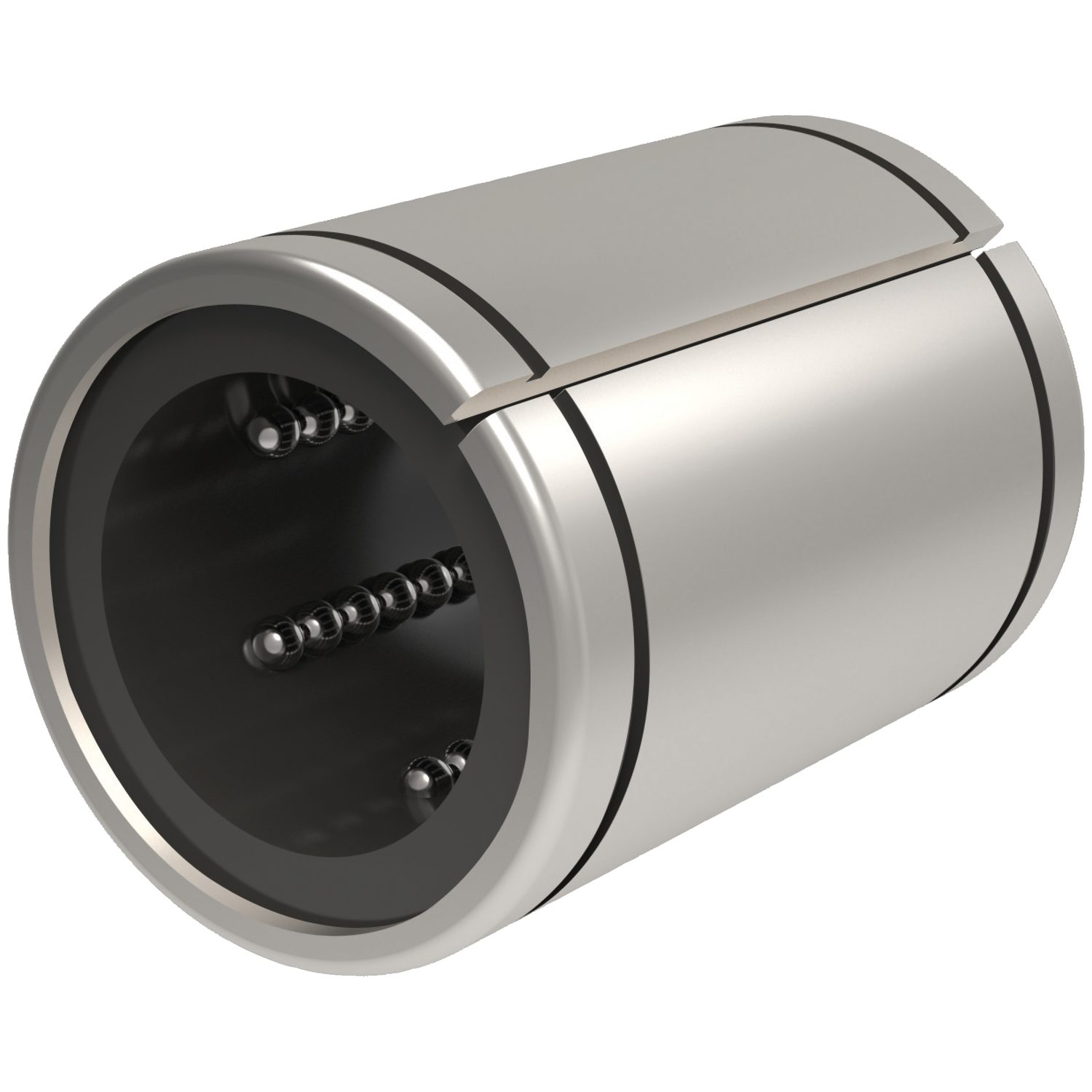 Product L1711, Stainless Ball Bushings adjustable /
