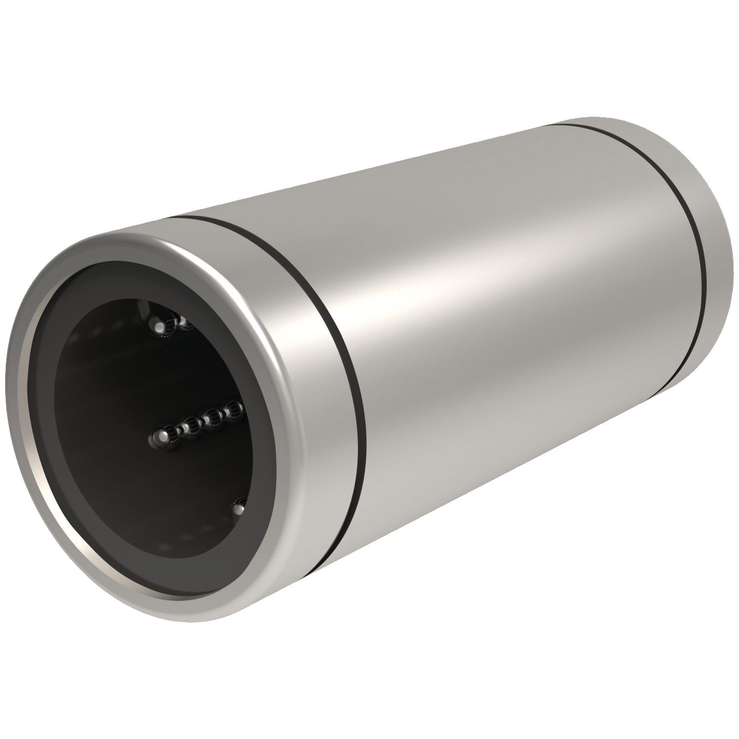 Product L1713, Stainless Ball Bushings long version /
