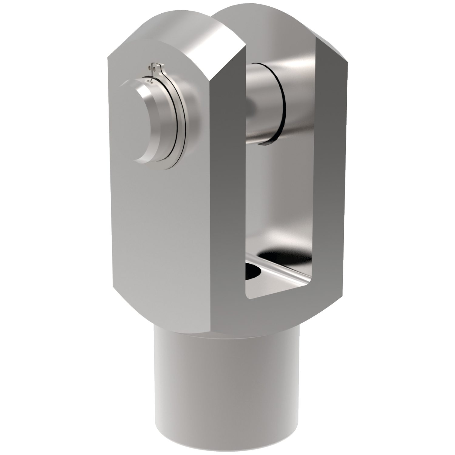 R3406 - Stainless Clevis Joints with Pin