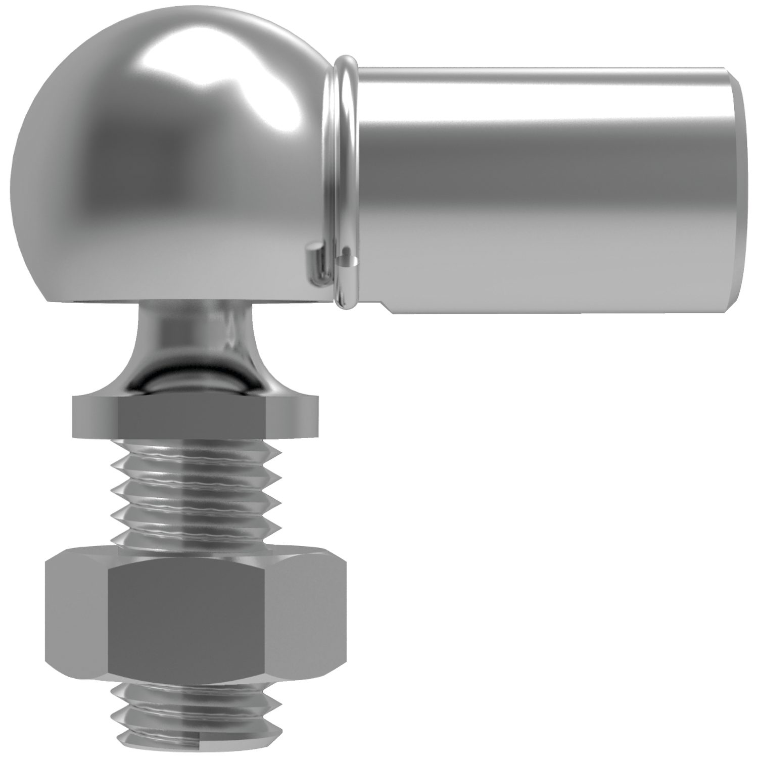 R3467 - Stainless Ball and Socket Joints