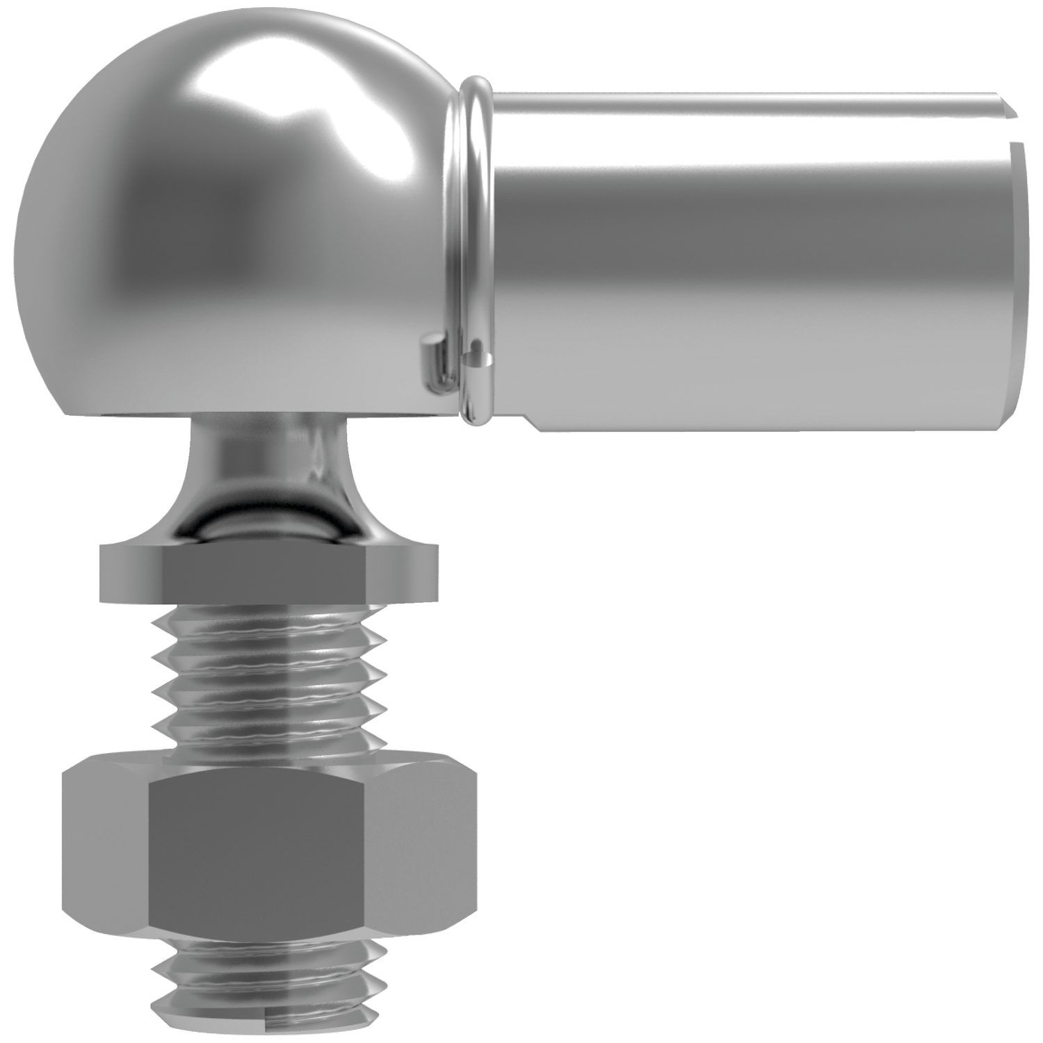 R3468 - Stainless Ball and Socket Joints