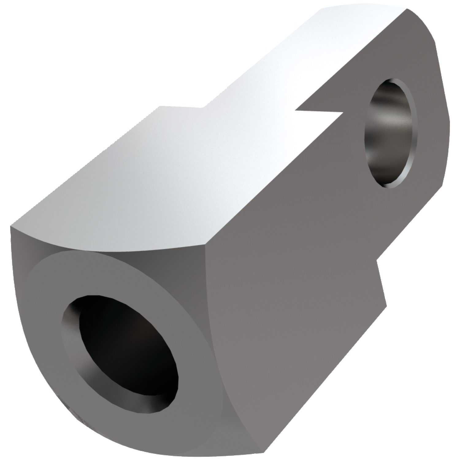 R3427 - Stainless Mating Piece for Clevis Joints