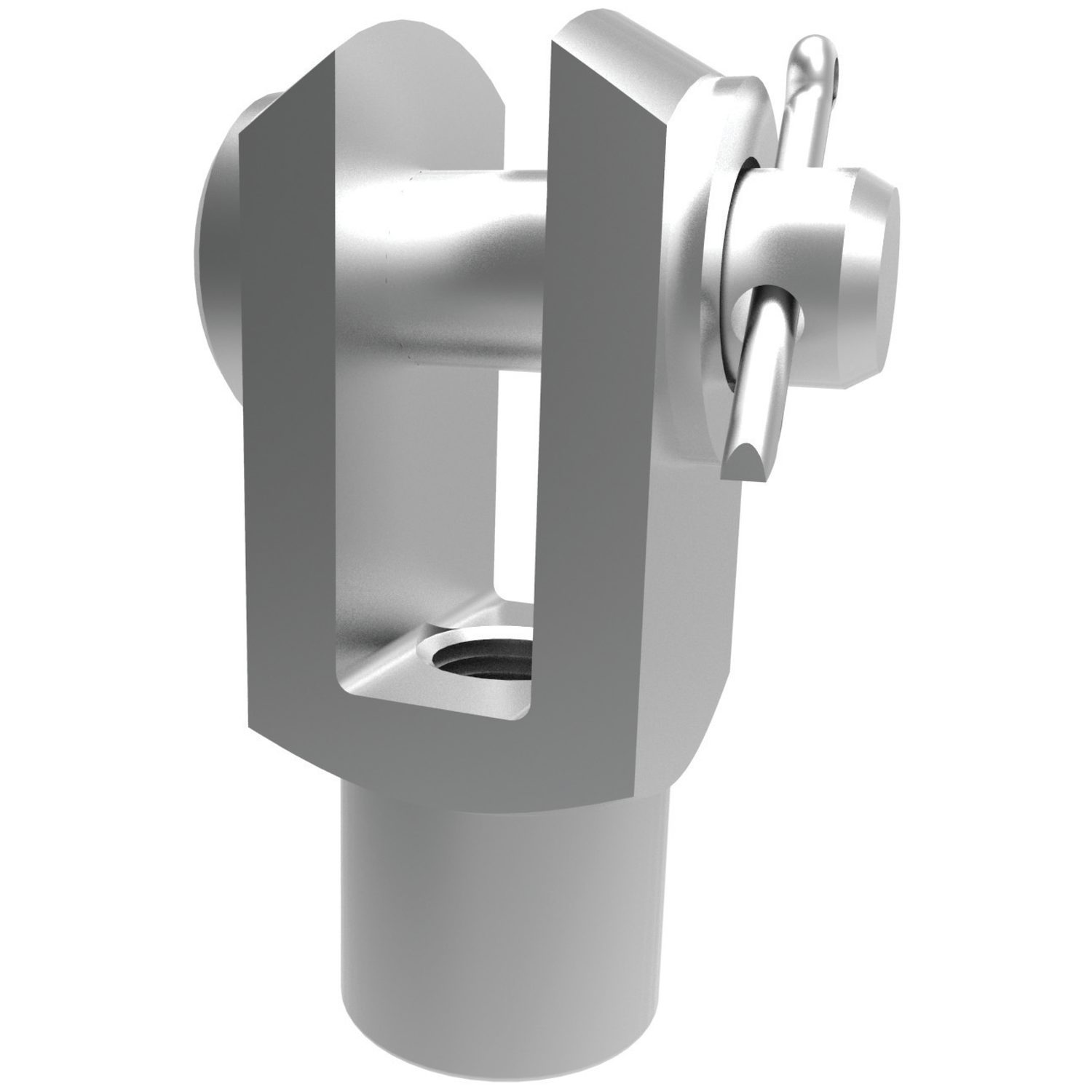 R3390 - Steel Clevis Joints with Pin